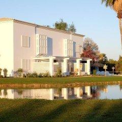 Отель Vila Monte Farm House Португалия, Монкарапашу - отзывы, цены и фото номеров - забронировать отель Vila Monte Farm House онлайн приотельная территория