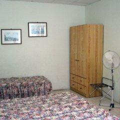 Отель Sea View Буджибба комната для гостей фото 2