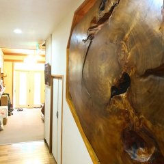 Minshuku Yakushima - Hostel Якусима интерьер отеля фото 2