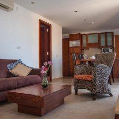 Отель Club Salina Warhf комната для гостей фото 2