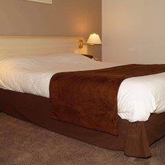 Comfort Hotel Lille Lomme комната для гостей фото 2