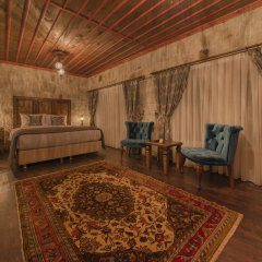 Luna Cave Hotel комната для гостей
