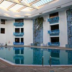 Отель Orient Palace Сусс бассейн фото 2