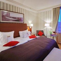 Гостиница Solo Sokos Palace Bridge комната для гостей
