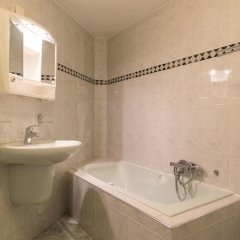 Апартаменты Canal Belt apartments - Rijksmuseum area ванная