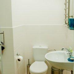 Мини-Отель Danylo Inn ванная