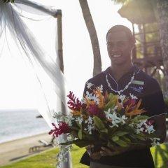 Отель Outrigger Fiji Beach Resort Фиджи, Сигатока - отзывы, цены и фото номеров - забронировать отель Outrigger Fiji Beach Resort онлайн фото 8