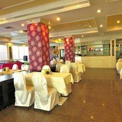 Jomtien Garden Hotel & Resort фото 2