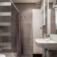 Отель Dapper Market Apartments Нидерланды, Амстердам - отзывы, цены и фото номеров - забронировать отель Dapper Market Apartments онлайн ванная фото 2