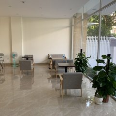 HK Apartment & Hotel Хайфон помещение для мероприятий