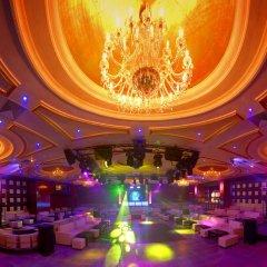 Отель Soviva Resort развлечения