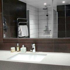 Best Western Plus Hotel Waterfront Göteborg (ex. Novotel) Гётеборг ванная фото 2