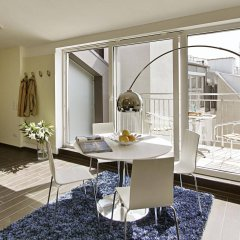 Апартаменты Rafael Kaiser Premium Apartments Вена в номере фото 2