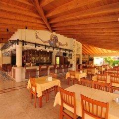 Отель Mavruka гостиничный бар