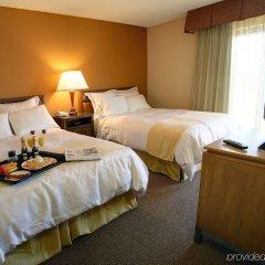 Отель Radisson Suites Tucson в номере