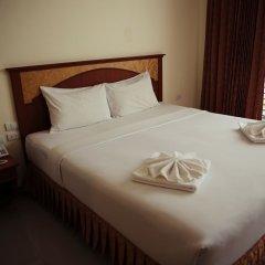 Отель The Orchid House пляж Ката комната для гостей фото 5