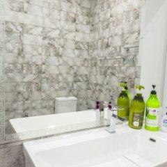 Отель Tbilisi Core - Libra Грузия, Тбилиси - отзывы, цены и фото номеров - забронировать отель Tbilisi Core - Libra онлайн ванная