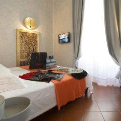 Отель De La Pace, Sure Hotel Collection by Best Western Италия, Флоренция - 2 отзыва об отеле, цены и фото номеров - забронировать отель De La Pace, Sure Hotel Collection by Best Western онлайн комната для гостей фото 4