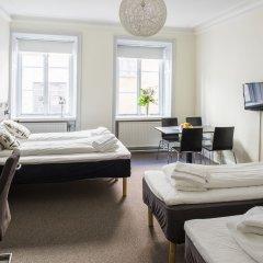 Отель Castle House Inn Стокгольм комната для гостей фото 4