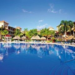 Отель Grand Bahia Principe Turquesa - All Inclusive бассейн фото 2