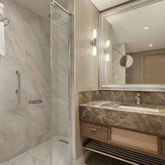 Отель Hawthorn Suites by Wyndham Istanbul Europe ванная фото 2