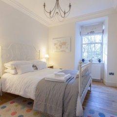 Отель Central Cosy Home for 6 in Edinburgh Великобритания, Эдинбург - отзывы, цены и фото номеров - забронировать отель Central Cosy Home for 6 in Edinburgh онлайн комната для гостей фото 4