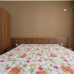 Апартаменты One Bedroom Family Apartment with Balcony комната для гостей фото 4