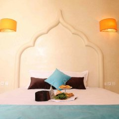 Отель Riad Excellence Марокко, Марракеш - отзывы, цены и фото номеров - забронировать отель Riad Excellence онлайн комната для гостей фото 4