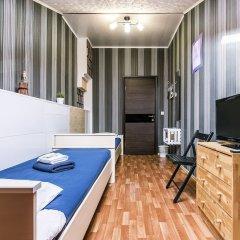 Мини-Отель Nordkapp Невский Санкт-Петербург удобства в номере
