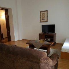 Отель Villa Sofia Apartments Чехия, Карловы Вары - отзывы, цены и фото номеров - забронировать отель Villa Sofia Apartments онлайн комната для гостей