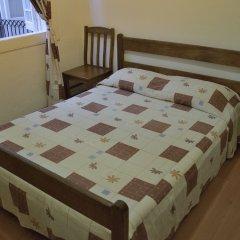 Апартаменты Zarco Residencial Rooms & Apartments сейф в номере