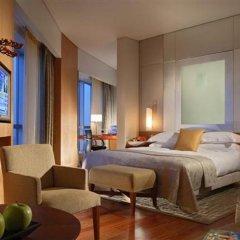 Гостиница Swissotel Красные Холмы 5* Стандартный номер с двуспальной кроватью фото 8
