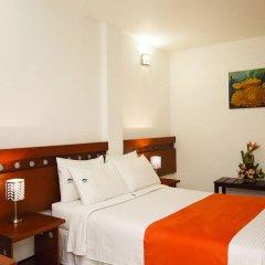 Отель Imbanaco Cali Колумбия, Кали - отзывы, цены и фото номеров - забронировать отель Imbanaco Cali онлайн комната для гостей фото 5