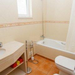 Отель SunHostel Португалия, Портимао - отзывы, цены и фото номеров - забронировать отель SunHostel онлайн ванная фото 2