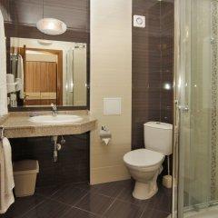 Отель Relax Holiday Complex & Spa ванная