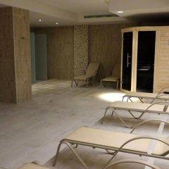 Отель Cronwell Resort Sermilia сауна