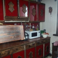 Hostel na Rimskoy гостиничный бар