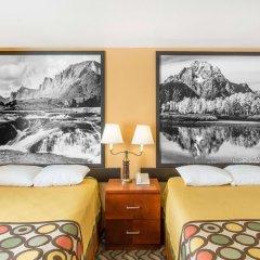 Отель Super 8 by Wyndham Diamondville Kemmerer США, Даймондвилл - отзывы, цены и фото номеров - забронировать отель Super 8 by Wyndham Diamondville Kemmerer онлайн фото 6