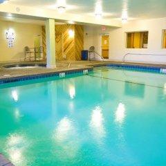 Отель Mountain Edge Resort & Spa at Sunapee бассейн фото 2