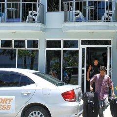 Отель Fuana Inn Мальдивы, Северный атолл Мале - отзывы, цены и фото номеров - забронировать отель Fuana Inn онлайн городской автобус