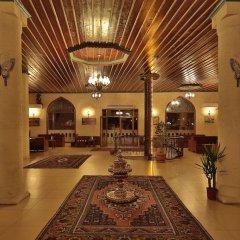 Отель Dilek Kaya Otel Ургуп фото 3