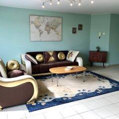 Апартаменты Renovated Apartment In Antwerp Антверпен интерьер отеля фото 3