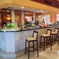Отель Bellavista Sevilla Hotel Испания, Севилья - отзывы, цены и фото номеров - забронировать отель Bellavista Sevilla Hotel онлайн гостиничный бар