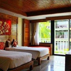 Отель Honey Resort комната для гостей фото 4