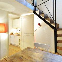 Апартаменты Trevi House Apartment спа