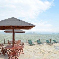Отель Sentrim Elementaita Lodge пляж фото 2