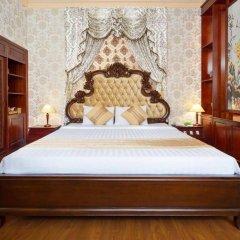 Отель Victory Saigon Hotel Вьетнам, Хошимин - отзывы, цены и фото номеров - забронировать отель Victory Saigon Hotel онлайн комната для гостей фото 4