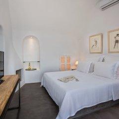 Отель Aerie-Santorini Греция, Остров Санторини - отзывы, цены и фото номеров - забронировать отель Aerie-Santorini онлайн комната для гостей фото 5
