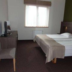 Отель GODA Литва, Друскининкай - отзывы, цены и фото номеров - забронировать отель GODA онлайн комната для гостей