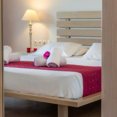 Отель Vasia Village комната для гостей фото 3